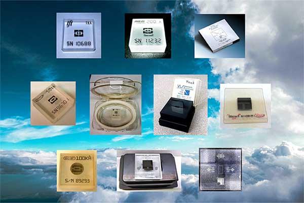 RES Calibration Services