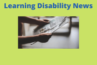 Link to Learning Disability News