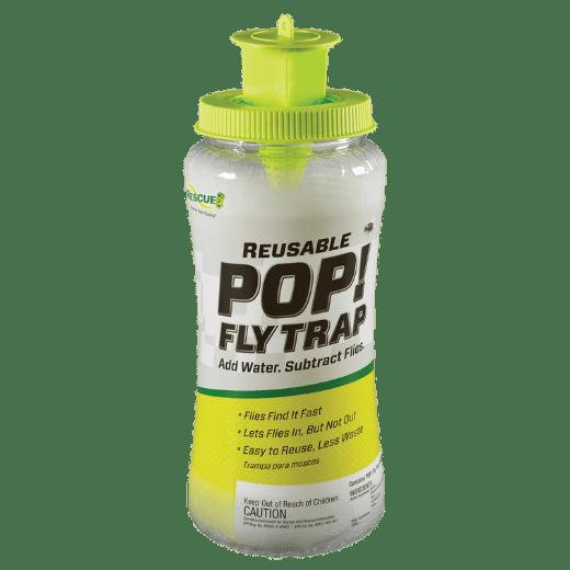 fly trap pop fly
