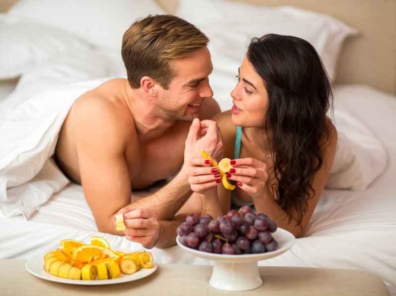 24 Aphrodisiac ingredients for a romantic vegan feast, with recipes