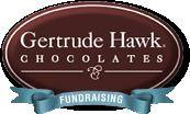 Gerrude Hawk Chocolates
