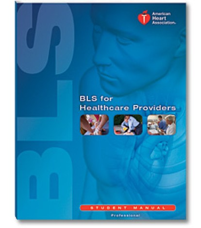 Healthcare Providers BLS CPR Training