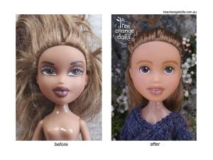 Tree change dolls 4