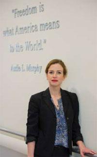 Dr. Erin Finley
