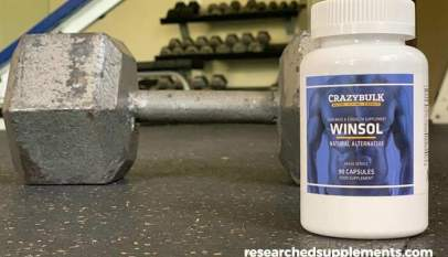 Winstrol Cycle, Dosage, Results for Bodybuilding, Muscle