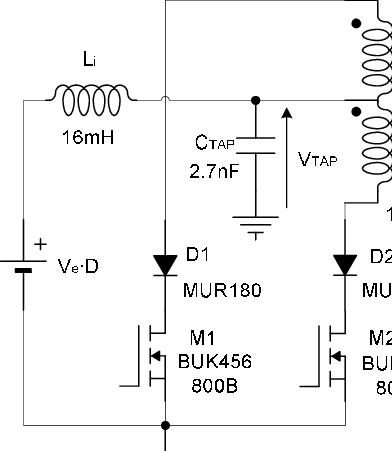 circuit diagram inverter  wye transformer wiring diagram