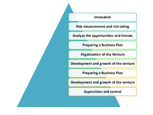functions of entrepreneur