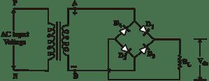 69 Figure 169 shows the circuit diagram of bridge