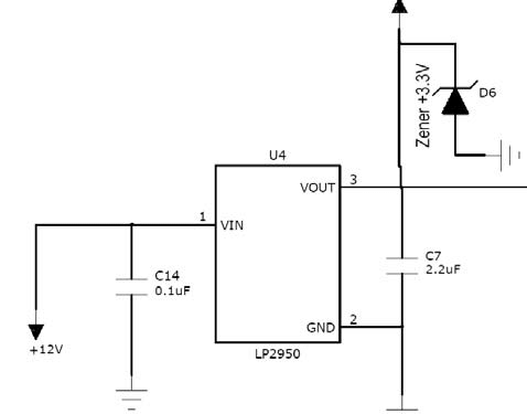 to92 voltage regulator schematic wiring diagram d jtag