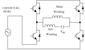 Psc Motor Wiring Diagram   Wiring Diagram