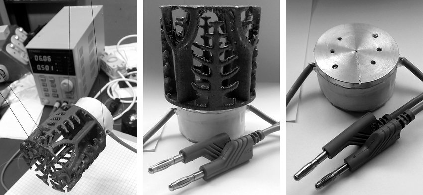 heat sink 3d printed heat