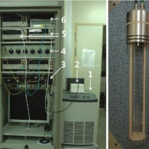 (PDF) Reliability of thermal conductivity measurement of