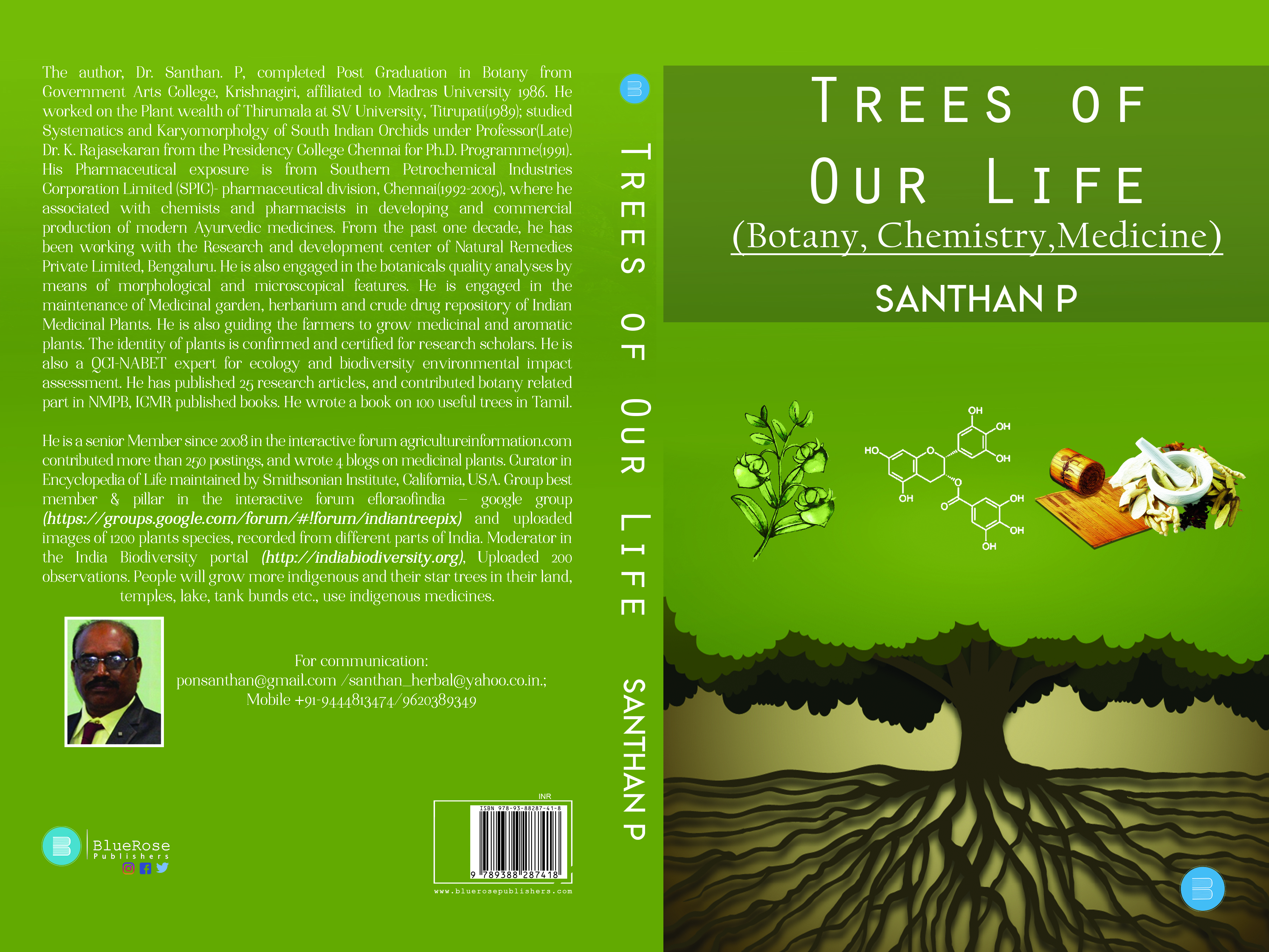 Man And Trees Paragraph Essay On Save Trees 01 17