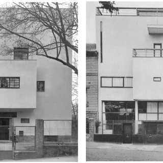 Pdf Pairing Le Corbusier And The Affordances Of Comparisons For Architectural History