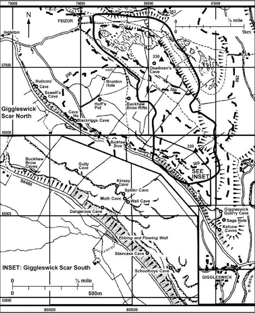 Leach Pit Diagram