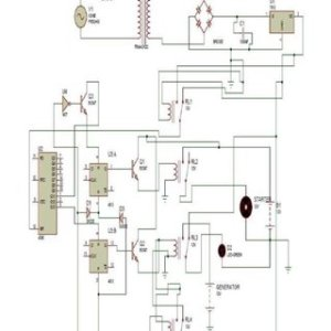 (PDF) Automatic Phase Changeover Switch