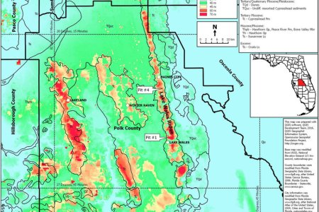 florida topographic elevation map » 4K Pictures | 4K Pictures [Full ...