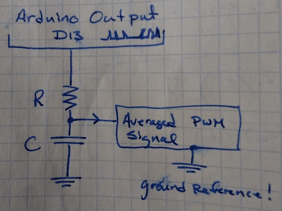 this is the typical wiring diagram we've used in lab an