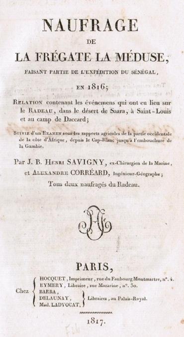 dr savigny 1817 source