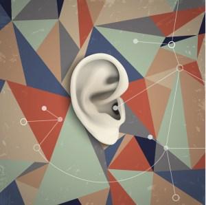 formal listening
