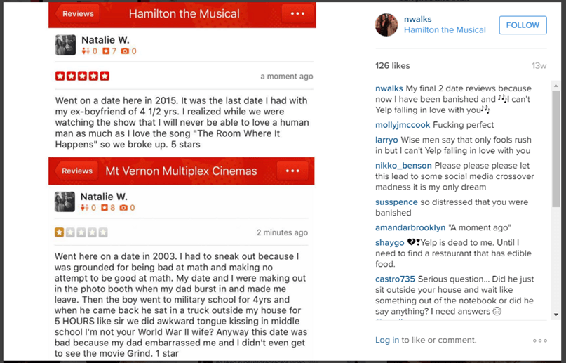 Woman Banned from Yelp! for Breaking Online Community Norms