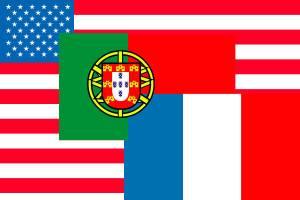 Ancestral Flag