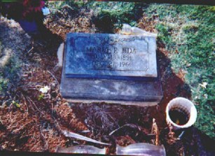 tombstonemariapachecoiida