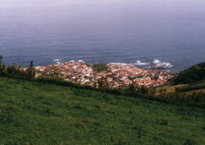 The village of Maia