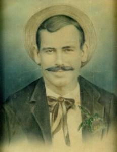 john cosma ca 1900