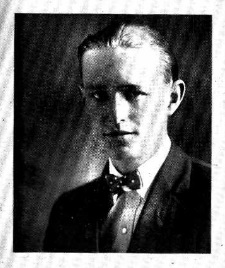 Bourne Yearbook Photograph