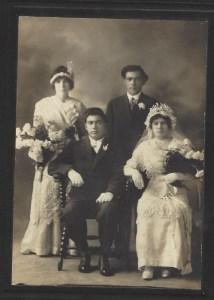 wedding unk poss jose andrew medeiros bertha pacheco
