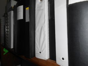 genealogy binders useful or not