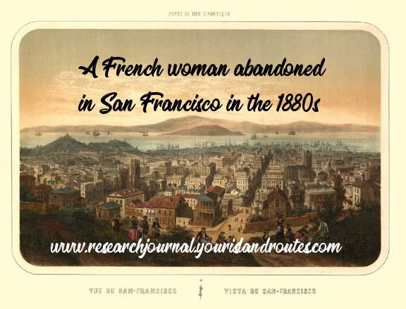San Francisco 1860