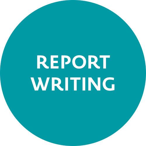 Research Oxford - Report Writing