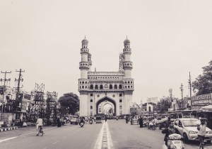 Hyderabad – Cradle of Indian Astronomy