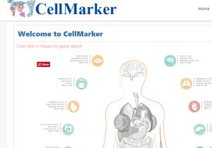 CellMarker