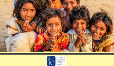 3ie Delhi Evidence Week 2018Pushing the frontiers of evaluation effectiveness and excellence_ 3ies first decade