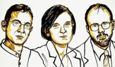 2019 Nobel Prize Winners for Economics