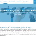 site internet : www.airnet-system.com/fr