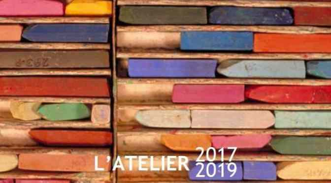 Atelier HABITER LA TRANSITION
