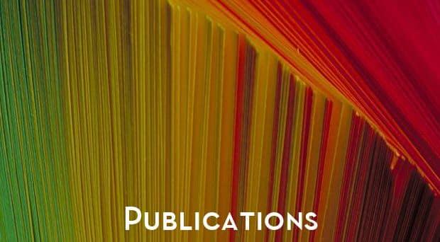 Ouvrages et numéros de revues liés au réseau ACDD