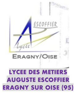 L'hôtel de Crillon et la Mention Complémentaire Barman du lycée Escoffier à Eragny