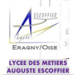 Journées portes ouvertes du lycée Auguste Escoffier d'Eragny sur Oise