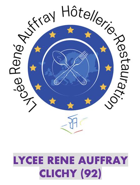 Présentation aux collégiens du lycée René Auffray de Clichy