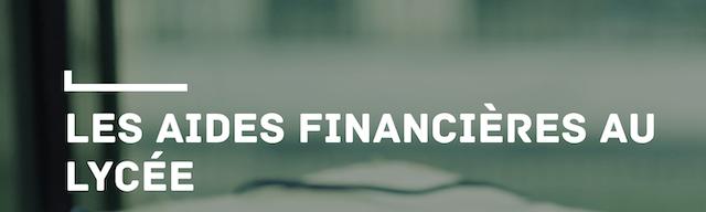 Read more about the article CAMPAGNE DE BOURSES 2021-2022