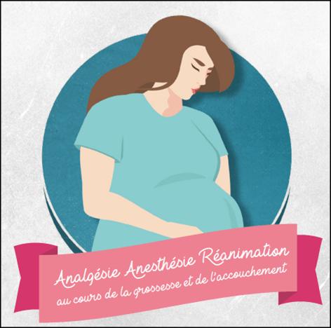 Analgésie Anesthésie Réanimation au cours de la grossesse et de l'accouchement