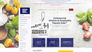 the chicago faucet shoppe chicago