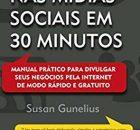capa do livro marketing nas mídias sociais