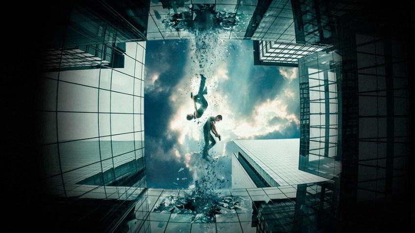 Resenha: A Série Divergente – Insurgente