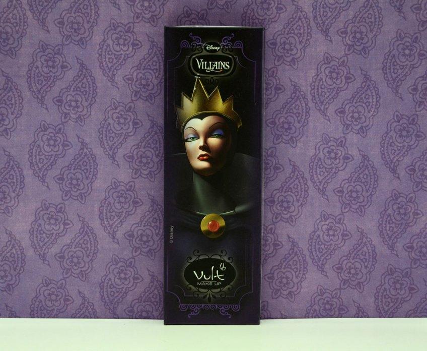 Resenha: Paleta de Sombras Evil Queen –  Villains Disney da Vult